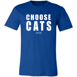 Choose Cats