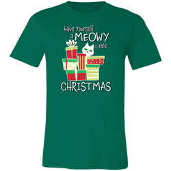Have Yourself A Meowy Little Christmas