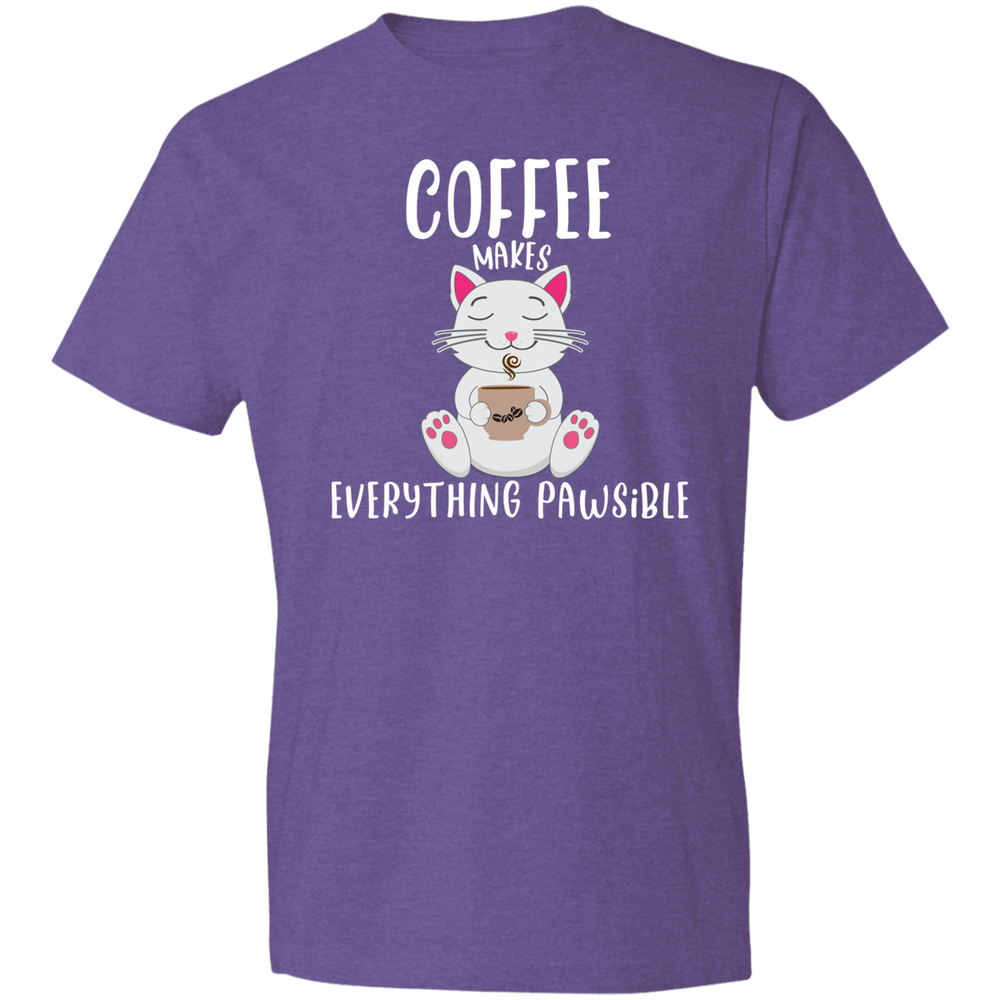 Coffee Makes Everything Pawsible