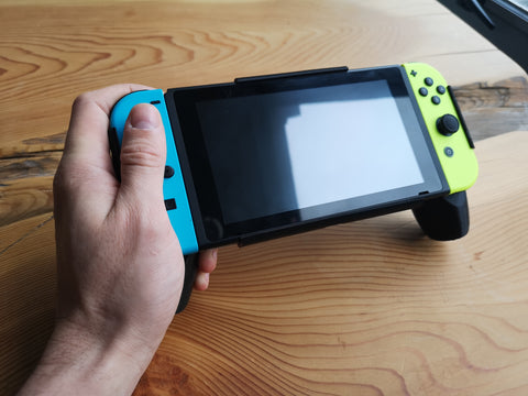 Nintendo Switch Ergonomic Grip