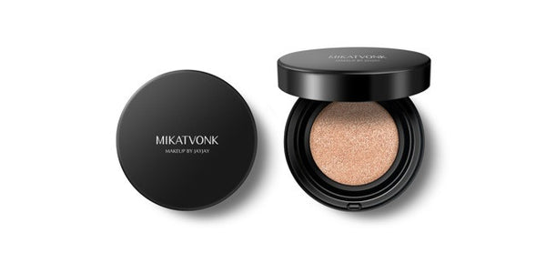 Magic Cushion Foundation