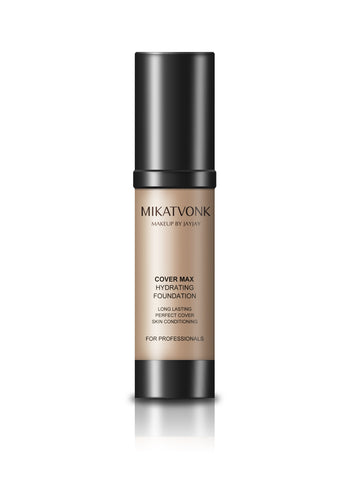 Cover Max Hydrating Foundation