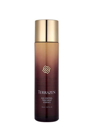 Terrazen Age Control Treatment Essence