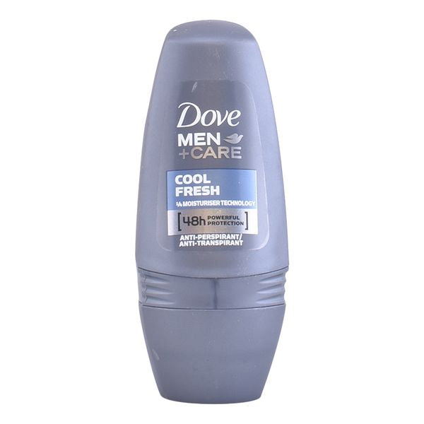 Désodorisant Roll-On Men Cool Fresh Dove (50 ml)-Barber Shop 212