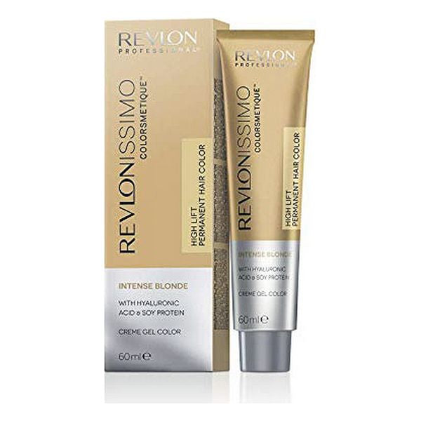 Coloration Permanente en Crème Intense Blonde Revlon (60 ml)