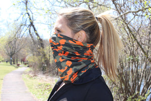 Camo Gaiter 4pk #2 Bundle Face Coverings
