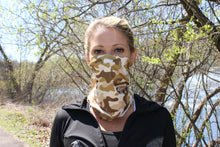 Load image into Gallery viewer, Camo Gaiter 4pk #2 Bundle Face Coverings