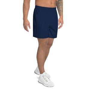 DAG Gear Athletic Long Shorts Navy