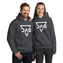 Load image into Gallery viewer, DAG Unisex Hoodie