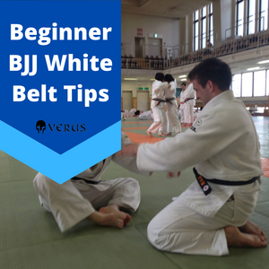 BEST BJJ WHITE BELT TIPS | JIU-JITSU BASICS