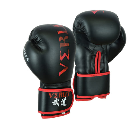 VERUS Boxing Fighting Kickboxing Bag Training Gloves