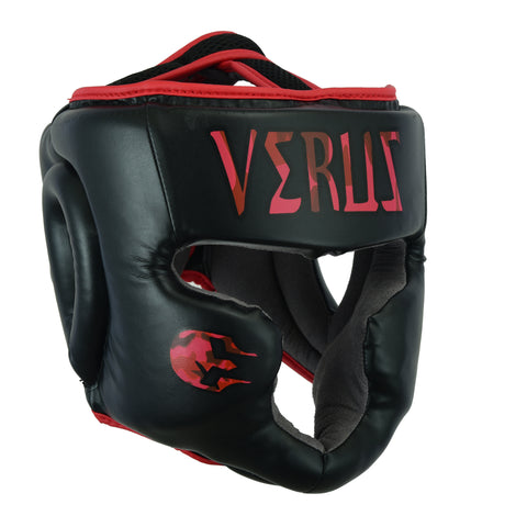 VERUS Boxing Head Guard MMA Protective Gear