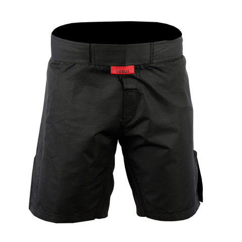 Youth Mixed Martial Arts Grappling Training Shorts BJJ