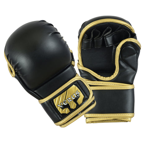 Verus Safety Sparring Heavy Bag MMA Gloves UFC Cage Fighting Grappling Mitts