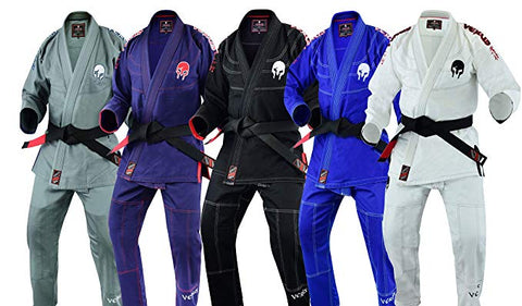 Spartacus GI | Ultra Light Version with Preshrunk Fabric