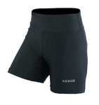 Women's Compression Shorts Exercise Running/Walking Yoga Fitness