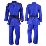 "Revolutionary Ultralight ""Gladius"" BJJ Gi"