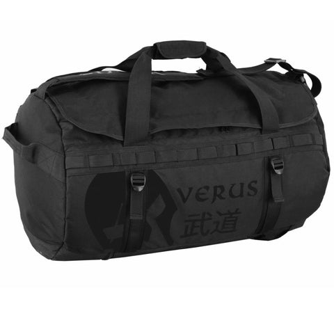 VERUS Sports Bag | Convertible Gym/Sports Duffel Backpack
