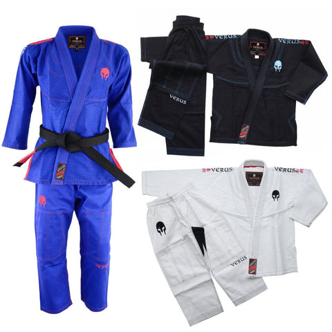 youth bjj gi