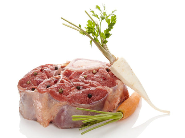 Veal Shank (Osso Bucco) 100g