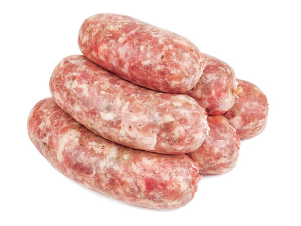 Italian Sausages 100g