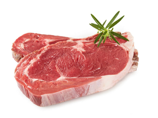 Scotch Fillet- Steak 100g