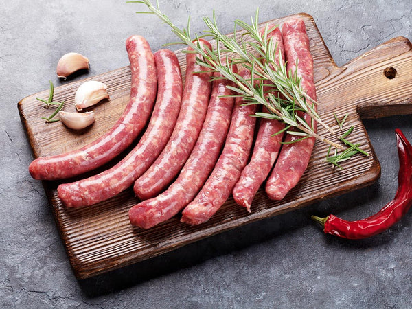 Chirozo Sausages 100g