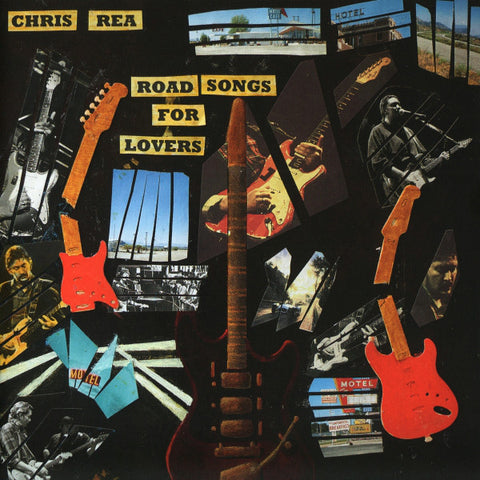 Chris Rea - Road Songs For Lovers - 2LP (VINYL)