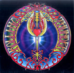 Mickey Hart - Rolling Thunder - White LP (VINYL SECOND-HAND)