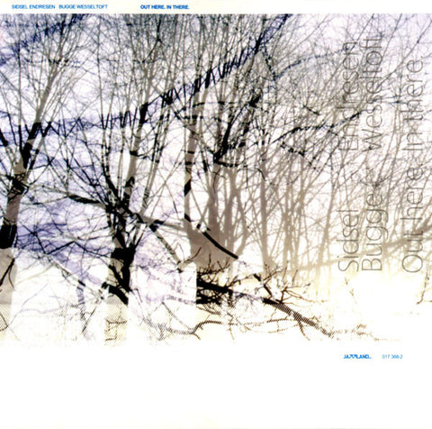 Endresen/Wesseltoft - Out Here. In There (CD)