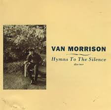 Van Morrison - Hymns To The Silence (VINYL SECOND-HAND)