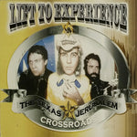 Lift To Experience - The Texas Jerusalem Crossroads - 2LP (VINYL)