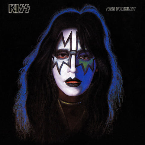Kiss - Ace Frehley Picture disc (VINYL)
