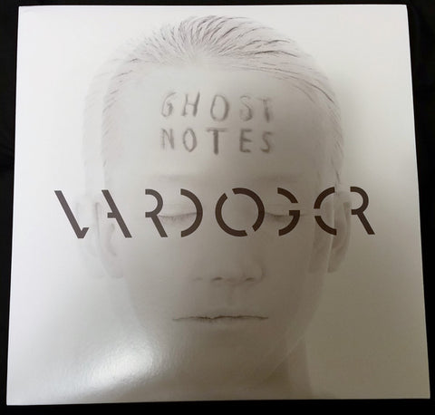 Vardøger - Ghost Notes (VINYL)
