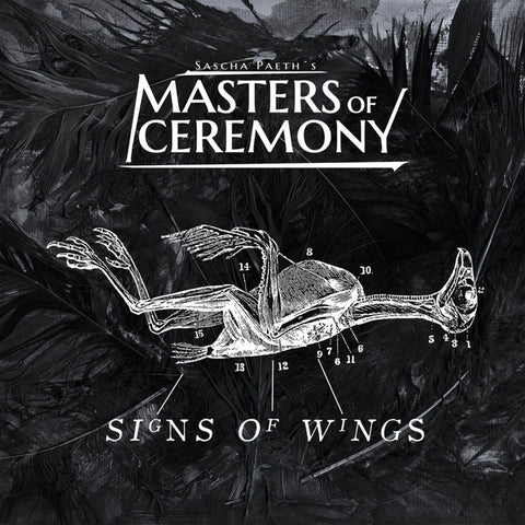 Masters Of Ceremony - Signs Of Wings (VINYL)