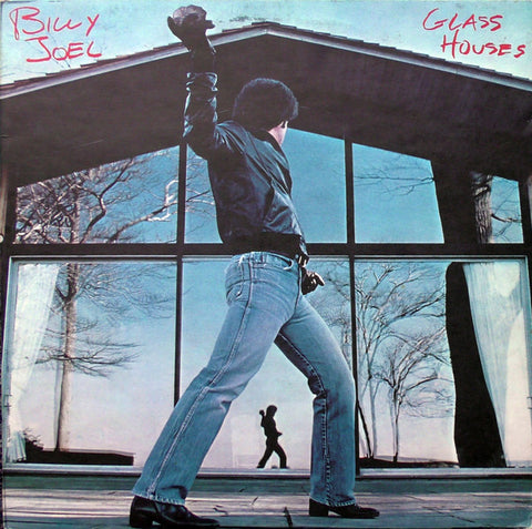 Billy Joel – Glass Houses (VINYL SECOND-HAND)