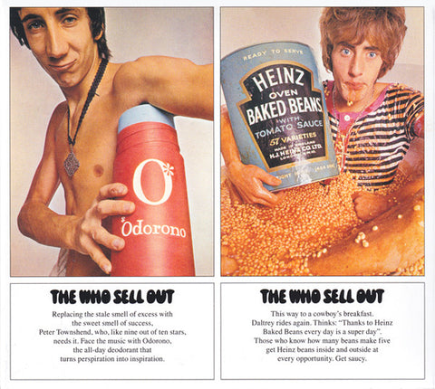 The Who – The Who Sell Out - Deluxe Edition (2CD)