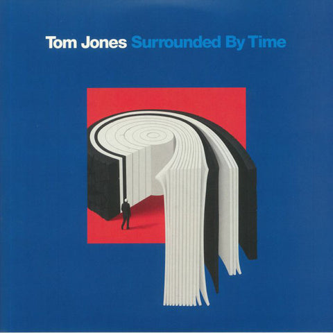 Tom Jones – Surrounded By Time (VINYL)