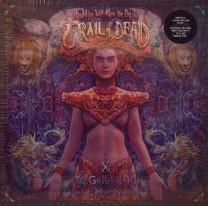 And You Will Know Us By The Trail Of Dea X: The Godless Void And Other Stories - LP+CD(VINYL SECOND-HAND)