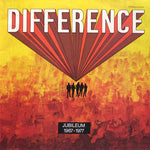 Difference - Jubileum 1967-1977 (VINYL SECOND-HAND)