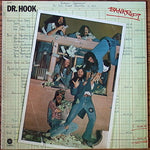Dr. Hook - Bankrupt (VINYL SECOND-HAND)