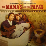The Mamas And The Papas - If You Can Believe Your Eyes And Ears (VINYL SECOND-HAND)