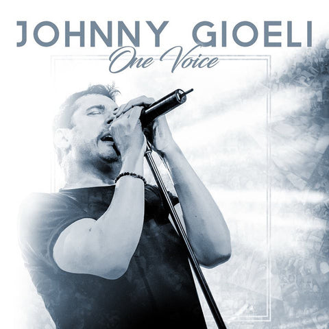 Johny Gloeli - One Voice (Vinyl)