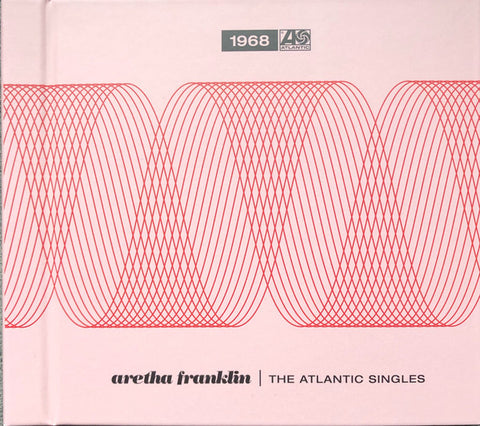 Aretha Franklin - The Atlantic Singles (7 VINYL)