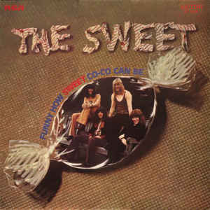 Sweet - Funny How Sweet Co-Co Can Be (VINYL SECOND-HAND)