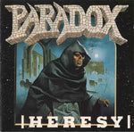 Paradox - Heresy (USED VINYL SECOND-HAND)