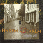 Harem Scarem - Weight Of The World - Limited Edition (VINYL)