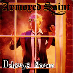 Armored Saint - Delirious Nomad (VINYL SECOND-HAND)