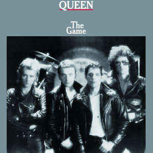 Queen - The Game VINYL)