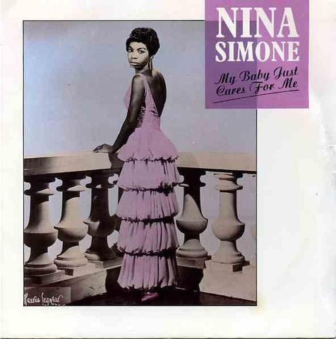 Nina Simone - My Baby Just Cares For Me (VINYL SECOND-HAND)